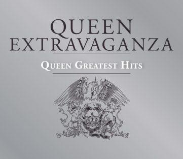 Queen Extravaganza @ Harrah's 9/22