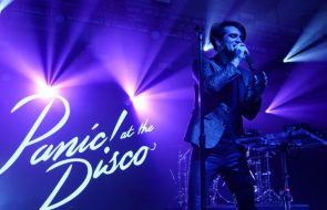 Panic! at the Disco Remove Guitarist Following Misconduct Allegations