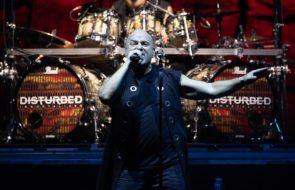 Disturbed Announce 2019 'Evolution' World Tour Dates