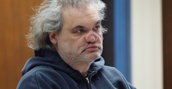 Artie Lange tests positive..in court!