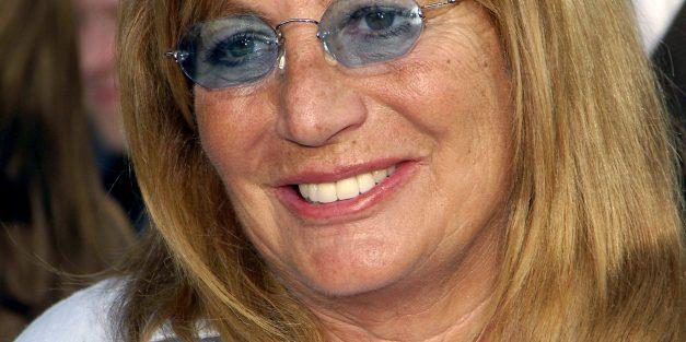 TV's legendary laverne, Penny Marshall dead at 75