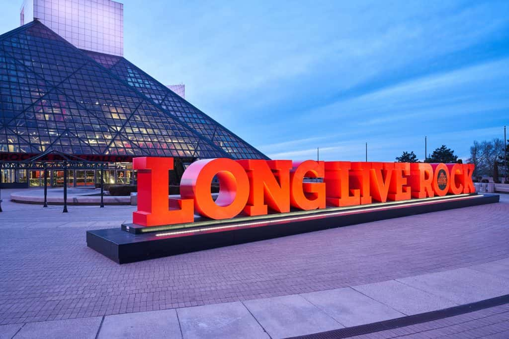 Rock Hall Announces Exciting Changes For 2019