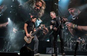 """Metallica's """"Enter Night"""" Beer Hits Stores"""