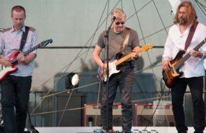 Steve Miller Band Announces 2019 U.S. Tour