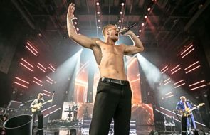 Imagine Dragons Set To Perform At Pro Football Hall Of Fame