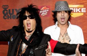 Trailer For Motley Crue's 'The Dirt' Biopic Is Revealed