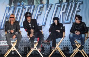 AUDIO: LISTEN TO TWO NEW MÖTLEY CRÜE SONGS