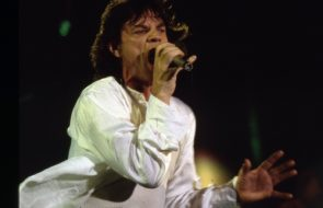 Concert Review: Stones in New Orleans..