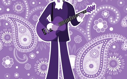NEW RELEASE: Prince memoir
