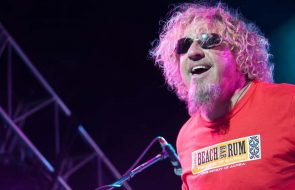 Sammy Hagar And The Circle Kick Off Their New Tour