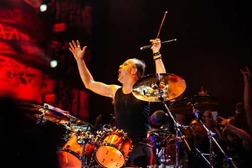 Metallica S Lars Ulrich Hints At Possible Garage Inc 2 Album