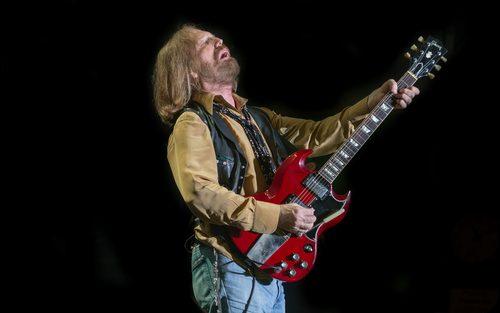 Tom Petty's Own?
