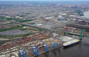 16.5 Tons Of Cocaine Seized In Massive Drug Bust In Philadelphia