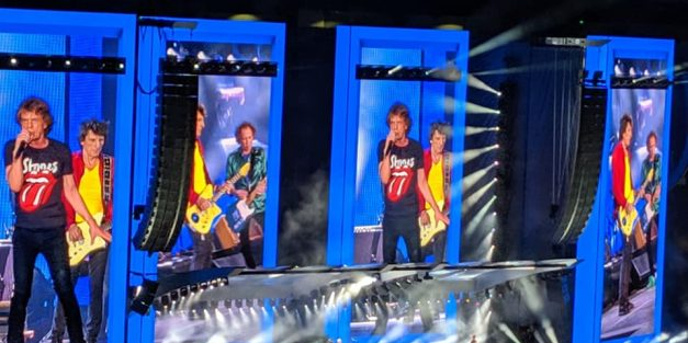 Rolling Stones North America Tour dates announced!