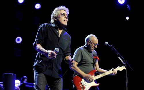 "Roger Daltrey: Woodstock 69′ was worst gig ever!"""