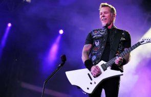 Metallica's Hetfield Donates Custom Cars To Museum