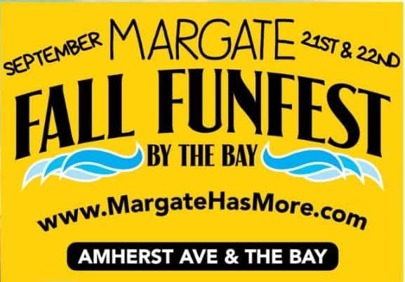 Margate Fall Funfest