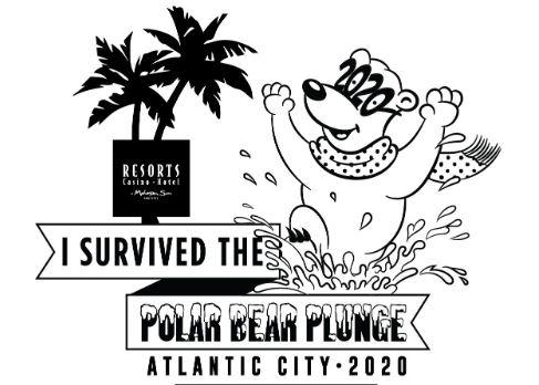 AC Polar Bear Plunge 2020