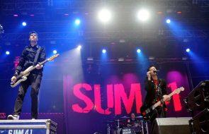 Sum 41 Cancel Show After Explosive Device Detonated Outside Venue