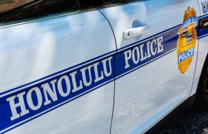 Two Police Officers In Honolulu Fatally Shot As Nearby Homes Catch Fire