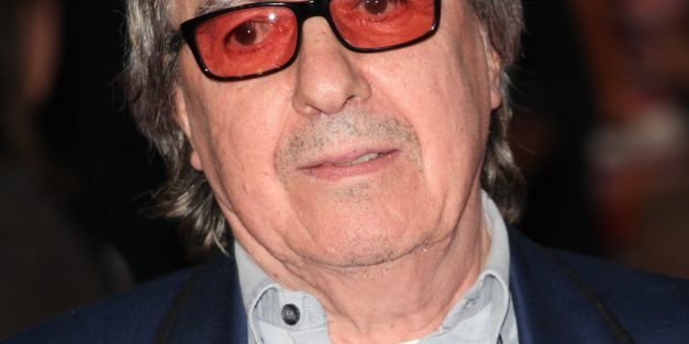Bill Wyman announces personal auction..