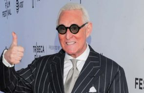 Trump Ally Roger Stone Sentenced To 40 Months In Prison For Obstructing Congress' Russia Investigation