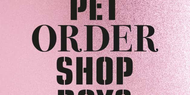 New Order & Pet Shop Boys @ The Mann Center RESCHEDULED TO 9/25/2021