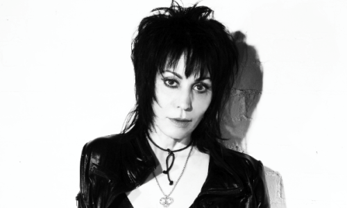 Joan Jett & the Blackhearts @ Sound Waves – RESCHEDULED FOR 9/11