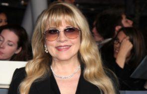 "Stevie Nicks Concert Film '24 Karat Gold"" Coming To The Big Screen"