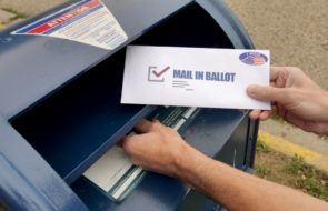 Supreme Court Will Not Grant Review Of Pennsylvania Deadline For Mail-In Ballots