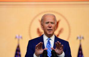 President-elect Biden Selects All-Female White House Senior Communications Team