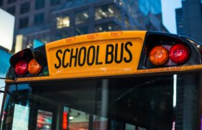 New York City Mayor Announces Public Schools Will Begin Phased Reopening Dec. 7