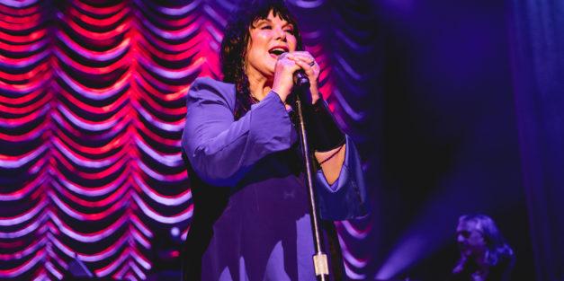 VIDEOS: Ann Wilson, Gov't Mule cover Led Zeppelin!
