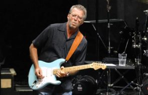 Eric Clapton to kick-off North American tour this fall