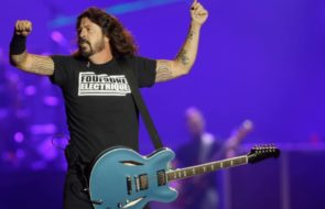 Foo Fighters to play intimate club show in Los Angeles ahead of New York City concert at MSG