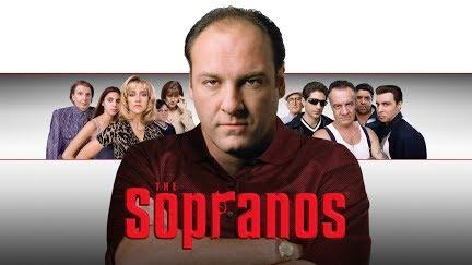 Trailer: The Sopranos movie