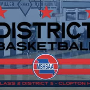 Class 2 District 5 Championship Games