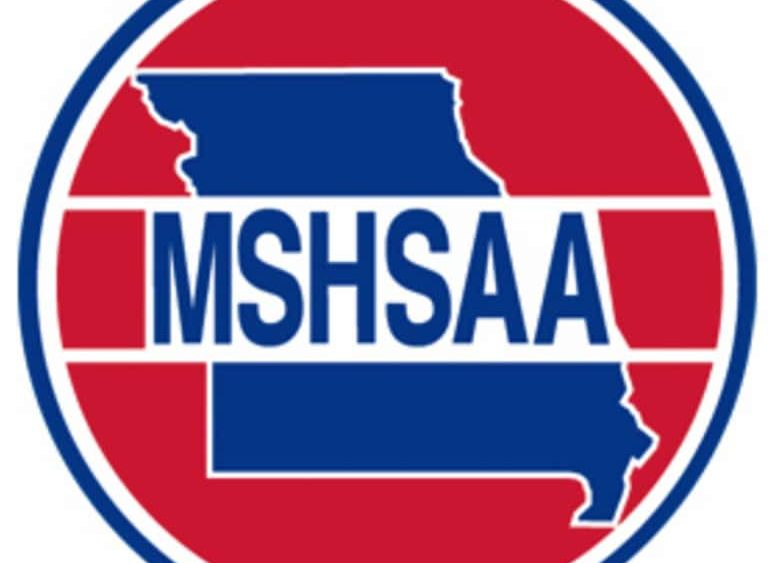 MSHSAA district softball brackets