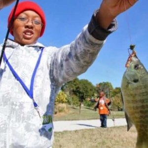 Free Fishing Days this weekend in MO