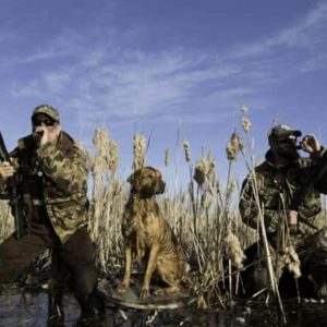 MDC announces changes to waterfowl managed hunts