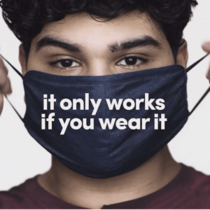Gov. Pritzker launches mask awareness campaign
