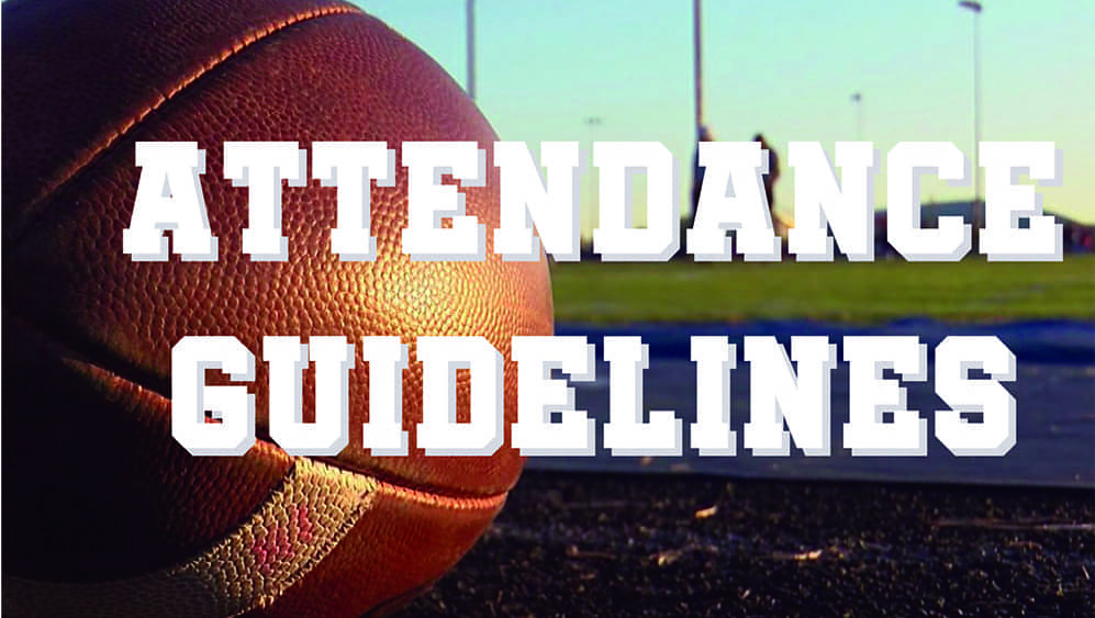 Guidelines set for week one of football at area schools