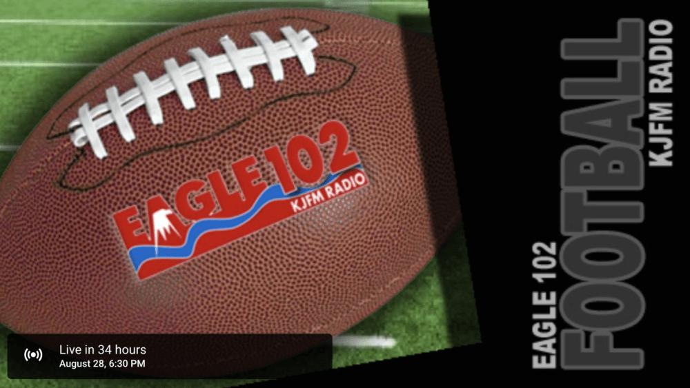 2020 Football: Clopton/Elsberry vs Louisiana