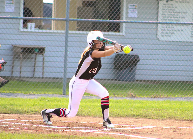 Clopton defeats Montgomery County in pitcher's duel