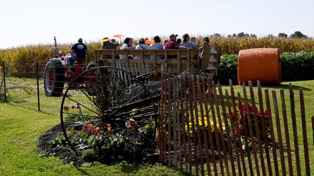 Fall Fun Festival on the Prairie a success