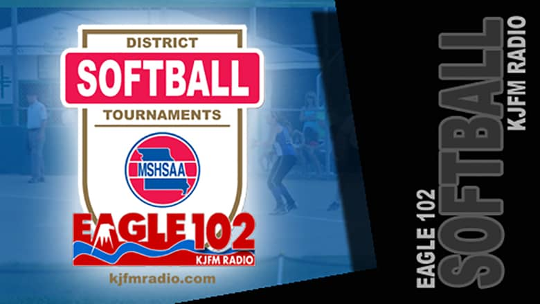 District 2020 Softball: (1) Bowling Green vs (4) Montgomery County