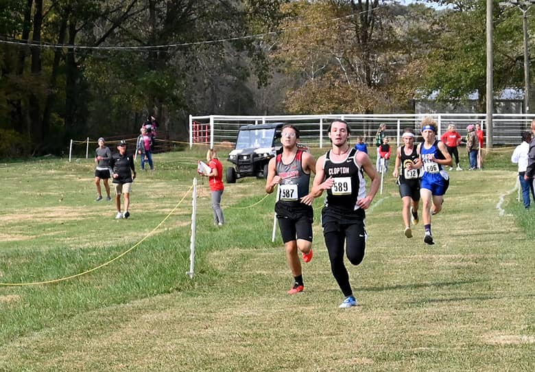 Bobcats claim EMO title for 20th time in cross country