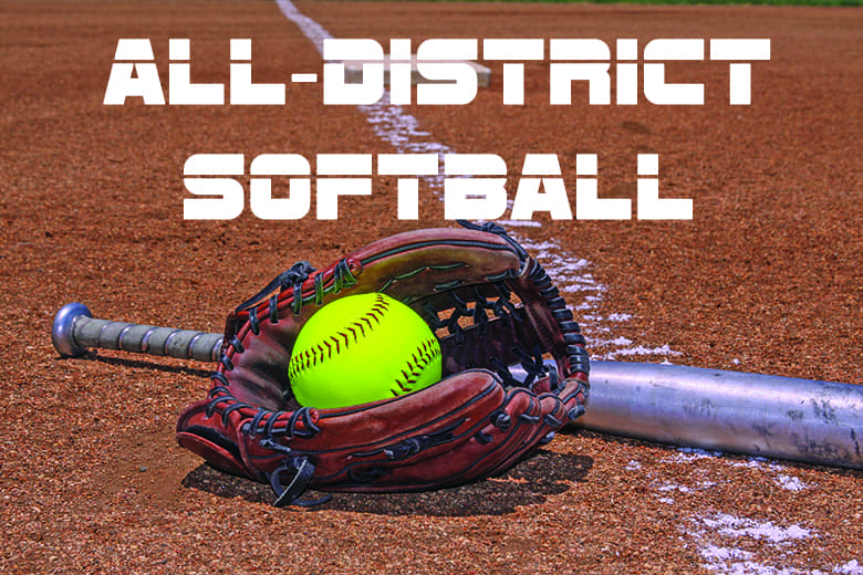 All-District softball teams have been announced