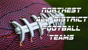 2020 Northeast All-District football teams released