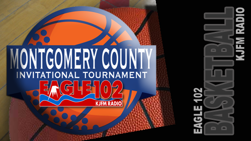 2020 Basketball Montgomery County Tournament Championship Day
